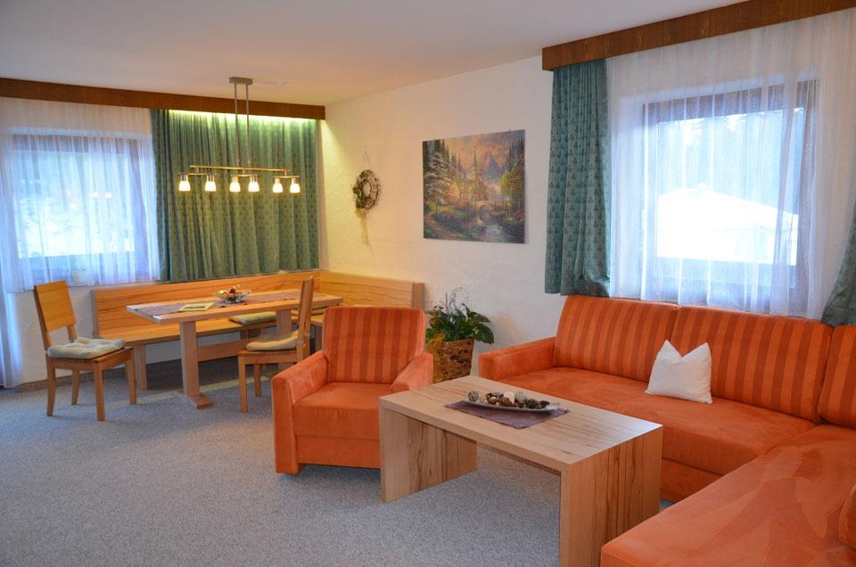 appartement 108 Type C Ostbacher Stern