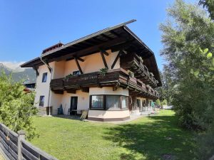 Ostbacher Stern appartement te huur in tirol